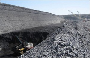 Prashant Modi - Coal mining